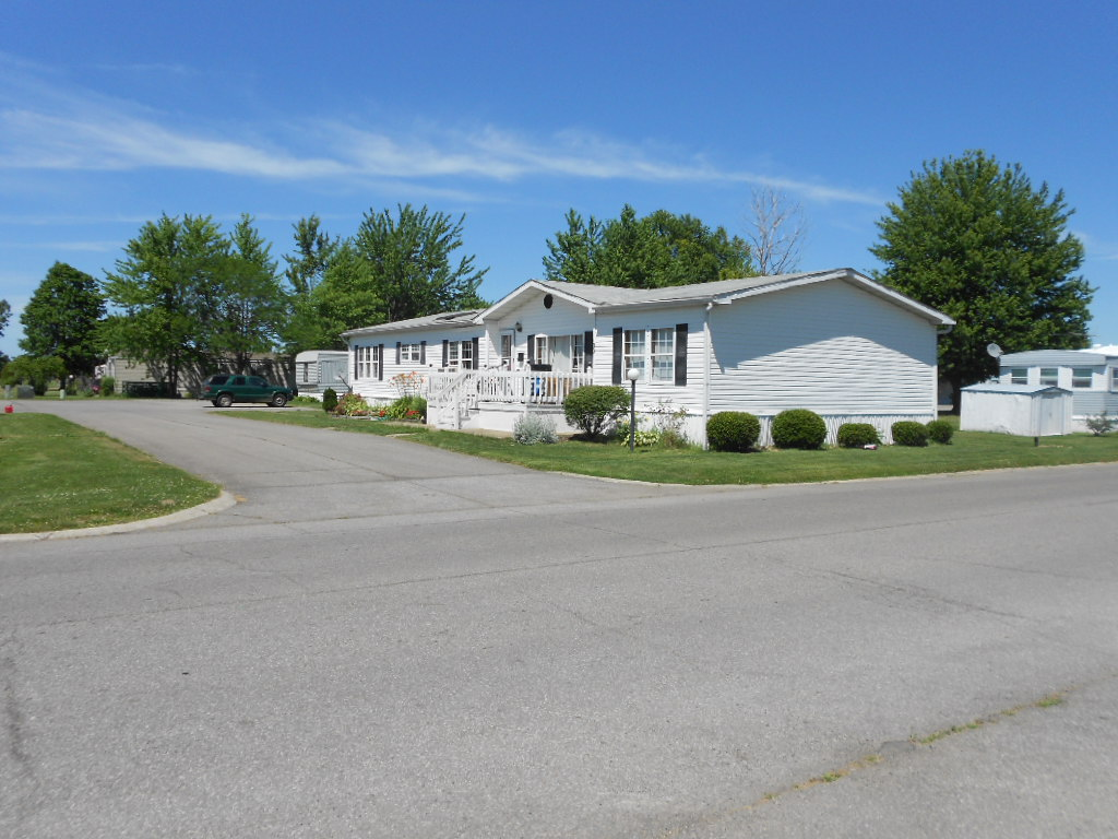 West ridge green mobile home park for 20 east homes com