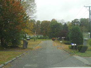 Wales Brookside Village Mobile Home Park