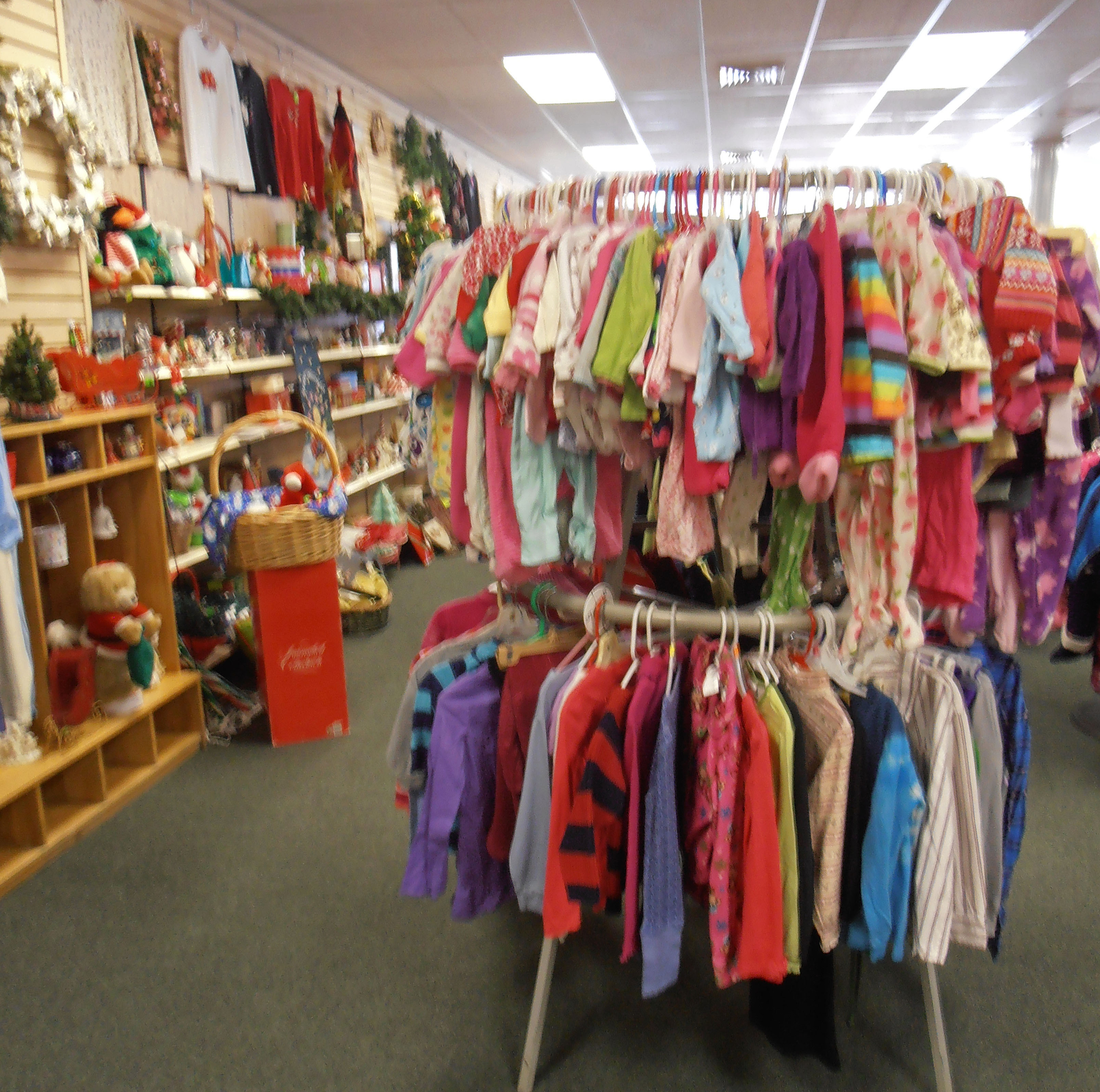 Emporium childrens clothes