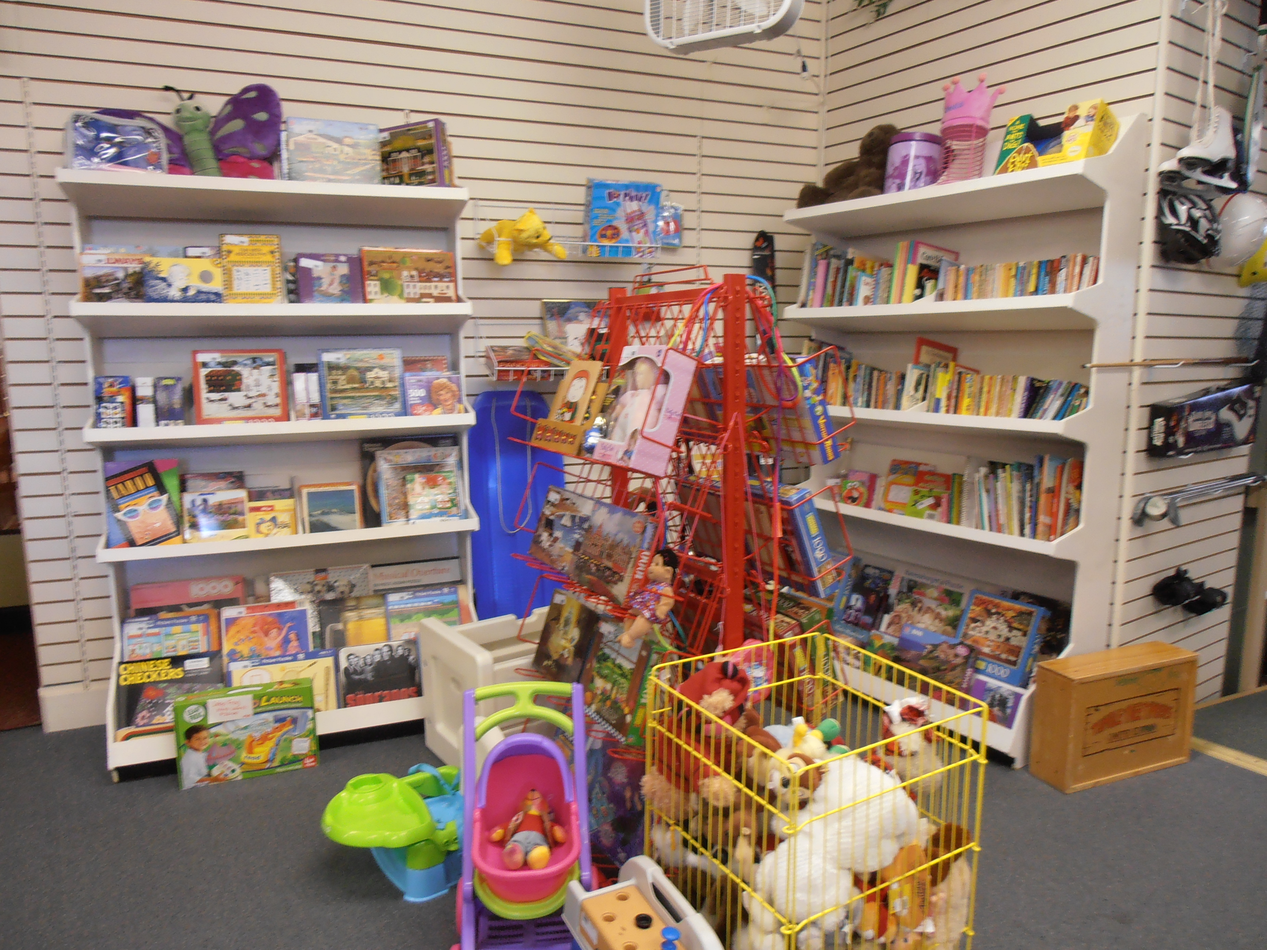 The Arc Emporium kids books and toys