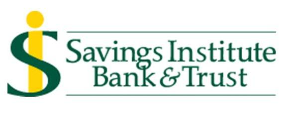 Savings Institute Bank & Trust