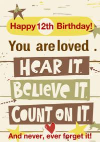 11866282 894939583906447 5179640568322201365 N 12th Birthday Card Inspirational 13235109 10153658834027914 4537546180692268245 O